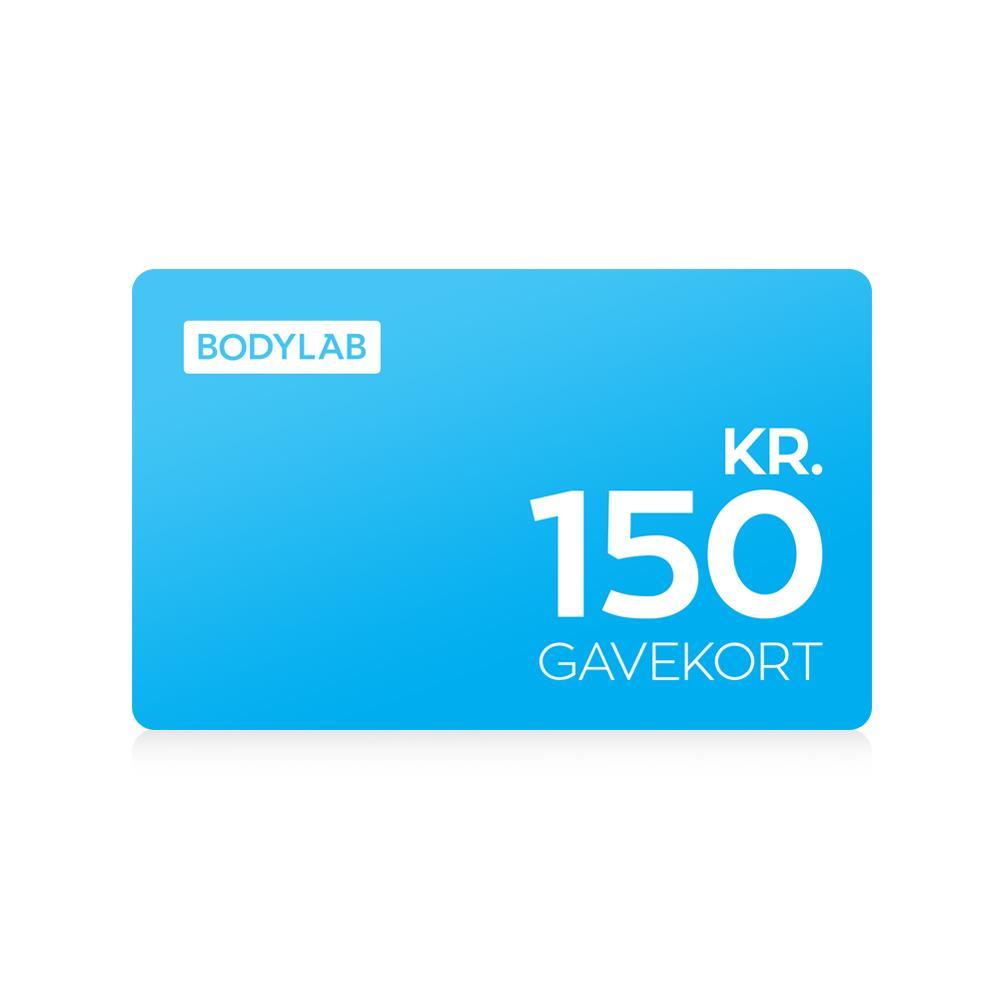 Image of Gavekort - 150 kr.