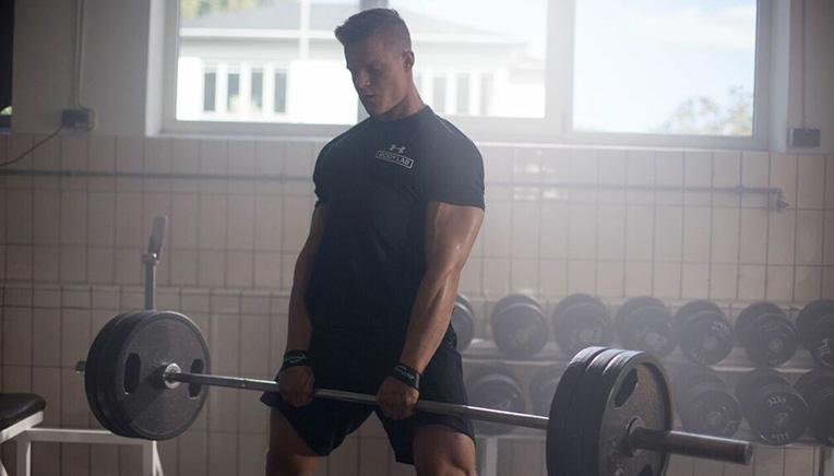 Back to basic round II - Øg din muskelmasse og styrke med dette krævende træningsprogram!