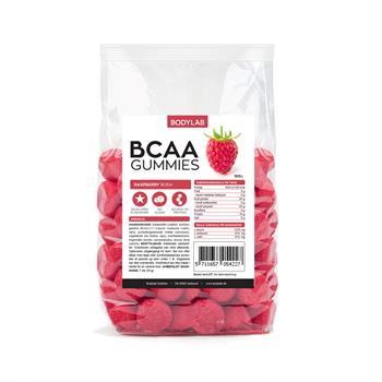 Bodylab BCAA Gummies (100 g)