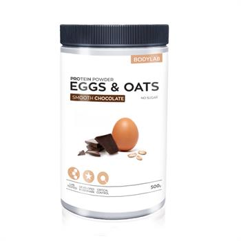 Bodylab Eggs & Oats (500 g)
