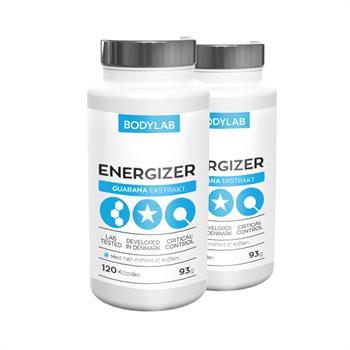 Bodylab Energizer (2x120 stk)