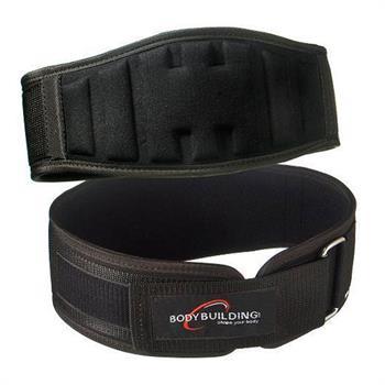 Neoprene Fitness Belt