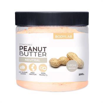 Bodylab Powdered Peanut Butter (200 g)