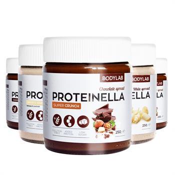 Bodylab Proteinella (5x250 g)