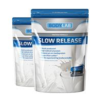 Bodylab Slow Release (2x750g)