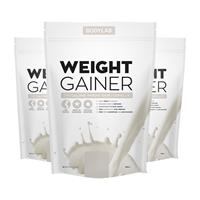 Bodylab Weight Gainer (3x1,5 kg)