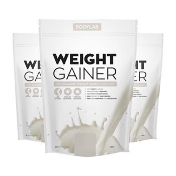 Bodylab Weight Gainer (3x1,5 kg)