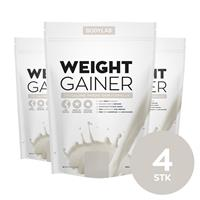 Bodylab Weight Gainer (4x1,5 kg)