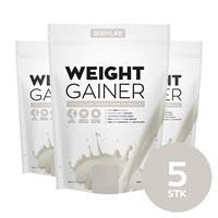 Bodylab Weight Gainer (5x1,5 kg)