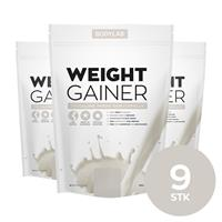 Bodylab Weight Gainer (9x1,5 kg)