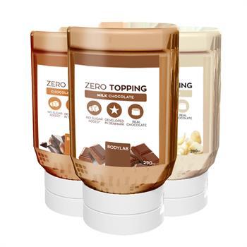Bodylab Zero Topping (3x290 ml)