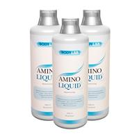 Bodylab Amino Liquid+ (3x1000 ml)