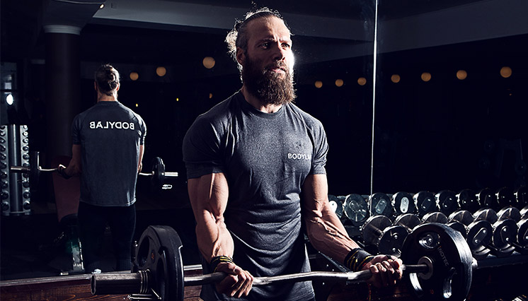 Maksimal muskelvækst og minimal restitution - den snedige pr