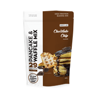 Bodylab Protein Pandekager (500 g) - Chocolate Chip