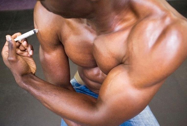steroider