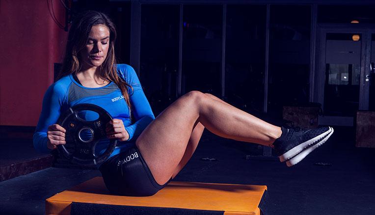træningsprogram for kvinder