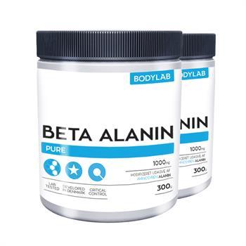 Bodylab Beta Alanine (2x300 g)