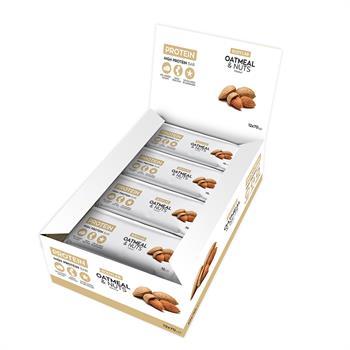 Bodylab Oatmeal Protein Bar (12 x 70 g)