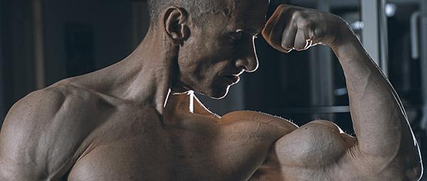 Spørgsmål og svar om steroider