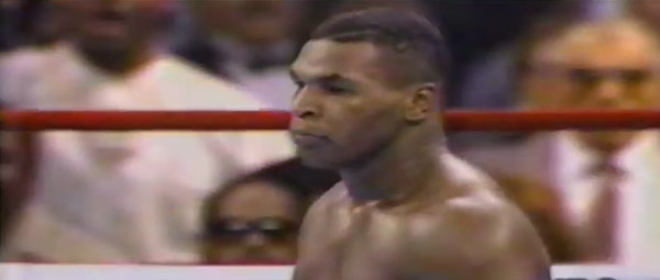 Mike Tyson: Top 10 knockouts