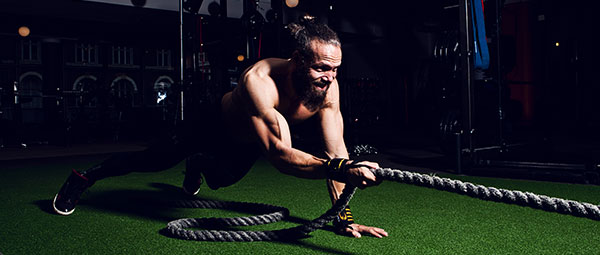 Styrke - Ekspertsvar om styrketræning