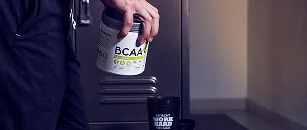 Ekspertsvar fra Bodylab om kosttilskud