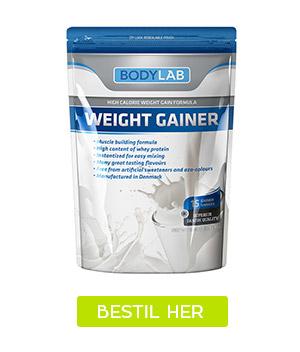 Kostplan til styrketræning - Øg din muskelmasse og styrke