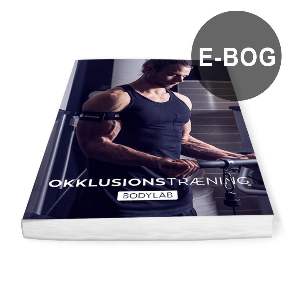 Billede af Okklusionstræning - E-bog