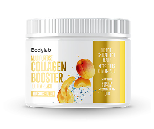 Bodylab Collagen Booster - Ice Tea Peach
