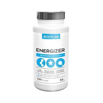 Bodylab Energizer (120 stk)