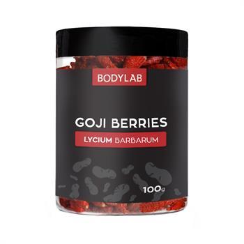 Bodylab Goji Berries (100 g)