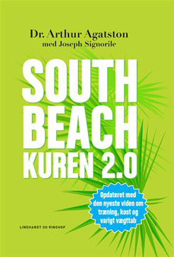 south beach kuren gratis
