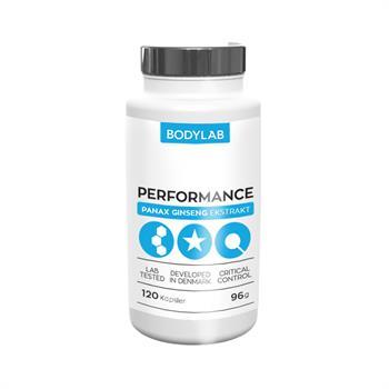 Bodylab Performance (120 stk)