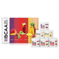BCAA Mix Box (6x50 g)