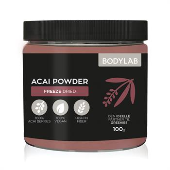 Image of   Bodylab Acai Powder (100 g)