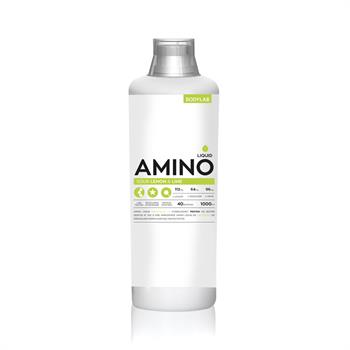 Image of   Bodylab Amino Liquid (1000 ml)