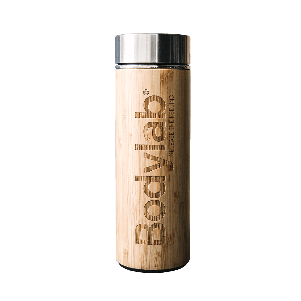 Image of   Bodylab Bamboo Shaker Bottle