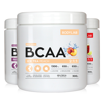 Image of   Bodylab BCAA Instant (300 g)