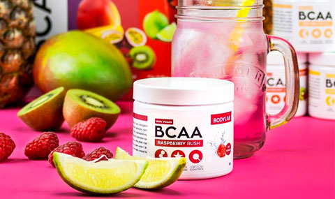BCAA Mix Box