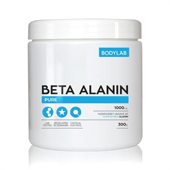 Image of   Bodylab Beta Alanine (300 g)