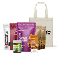 Bodylab Birthday Baking Kit