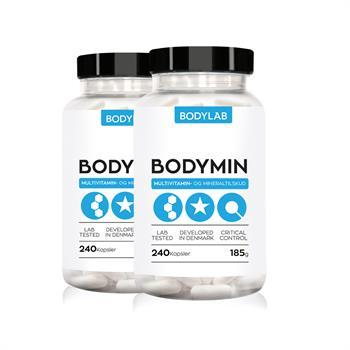 N/A – Bodylab bodymin (2x240 stk) fra bodylab
