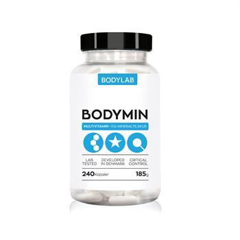 Bodylab bodymin (240 stk) fra N/A fra bodylab
