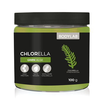 Image of   Bodylab Chlorella (100 g)