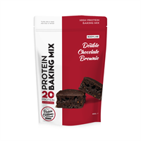 Bodylab Protein Baking Mix (400 g) - Double Chocolate Brownie