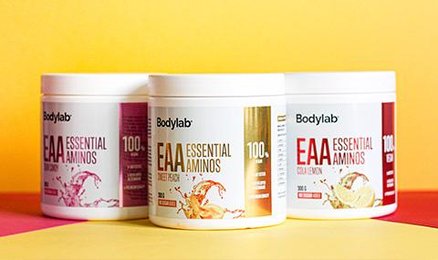 Bodylab EAA - Family