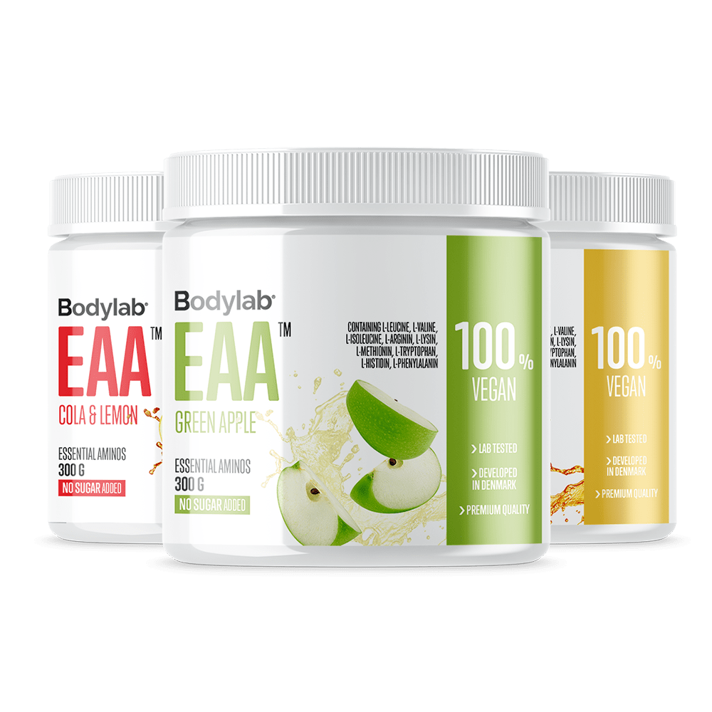 Image of   Bodylab EAA (300 g)