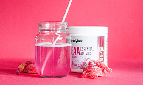 Bodylab EAA - Sour Candy