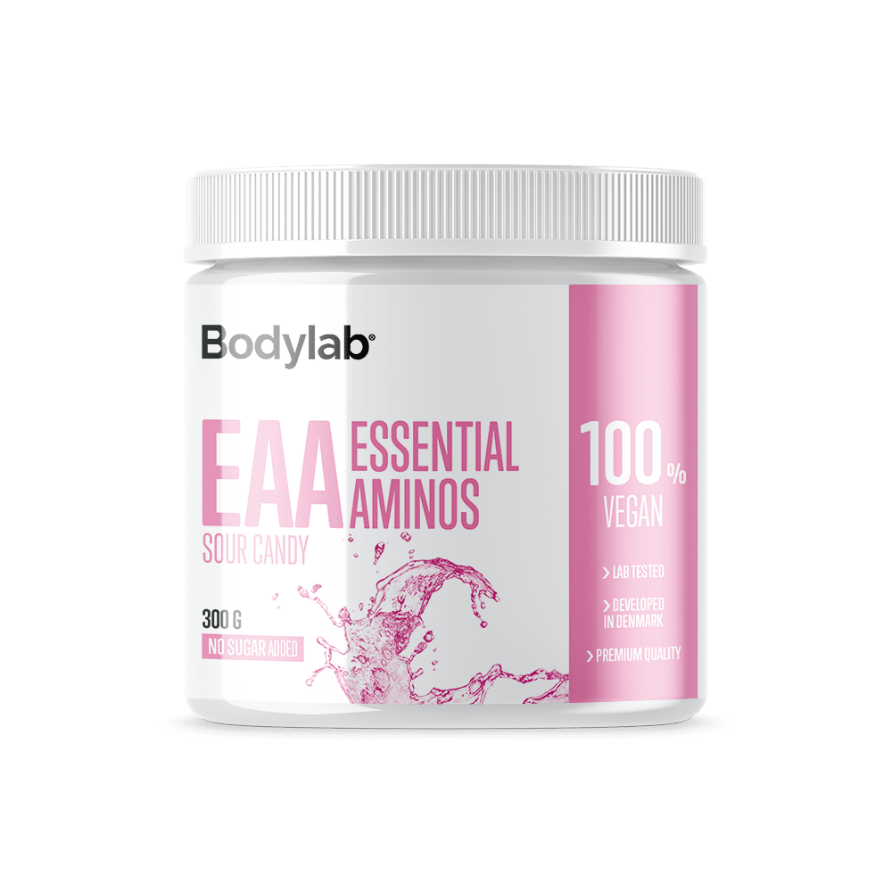 Image of   Bodylab EAA (300 g) - Sour Candy
