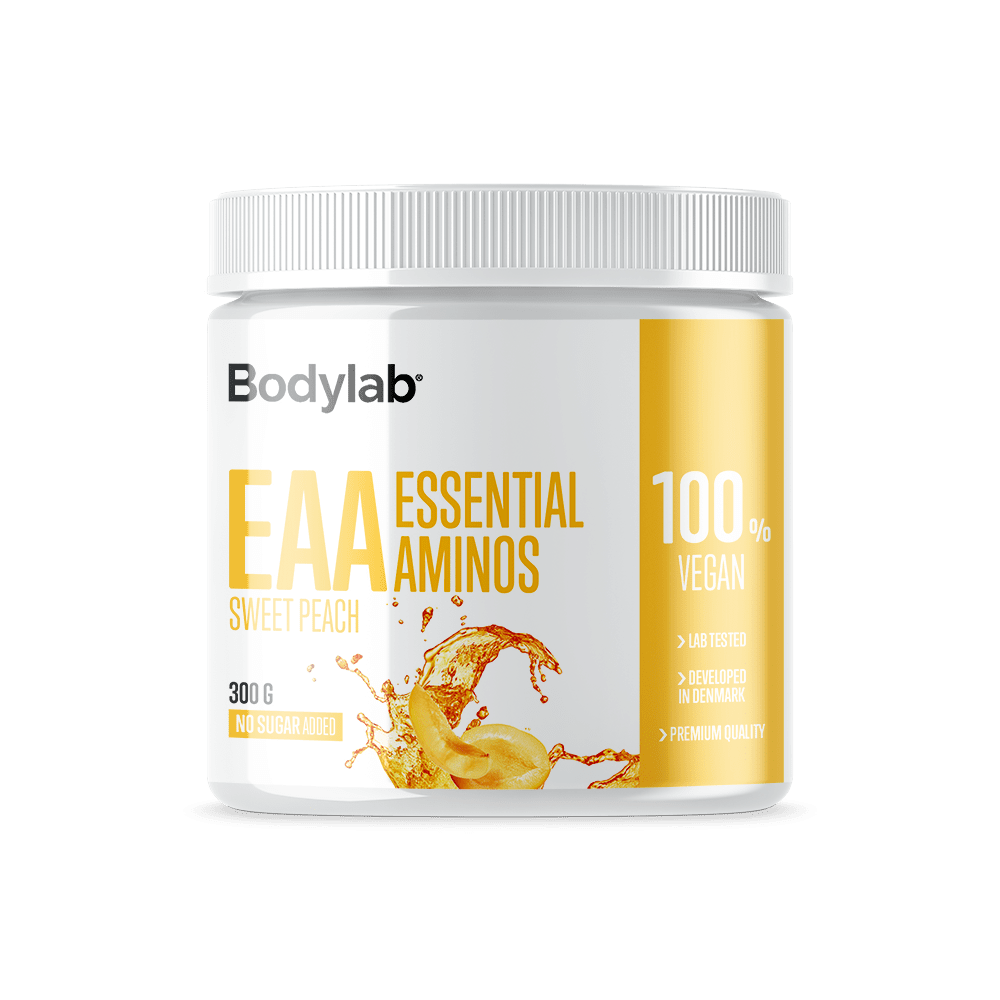 Image of   Bodylab EAA (300 g) - Sweet Peach